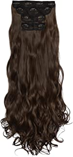 Best extra long real hair extensions Reviews