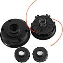 Fdit Weed Eater String Trimmer Head Grass Brush Cutter String Set Trimmer Strimmer Heads for Homelite ST155 ST165 ST175 ST285