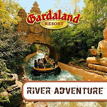 Gardaland: River Adventure