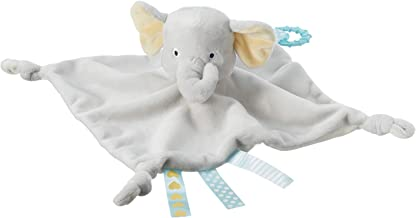 Tommee Tippee Soft Comforter Toy Ernie Elephant - 1 Pack