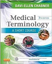 Medical Terminology A Short Course by Davi-Ellen Chabner - Paperback
