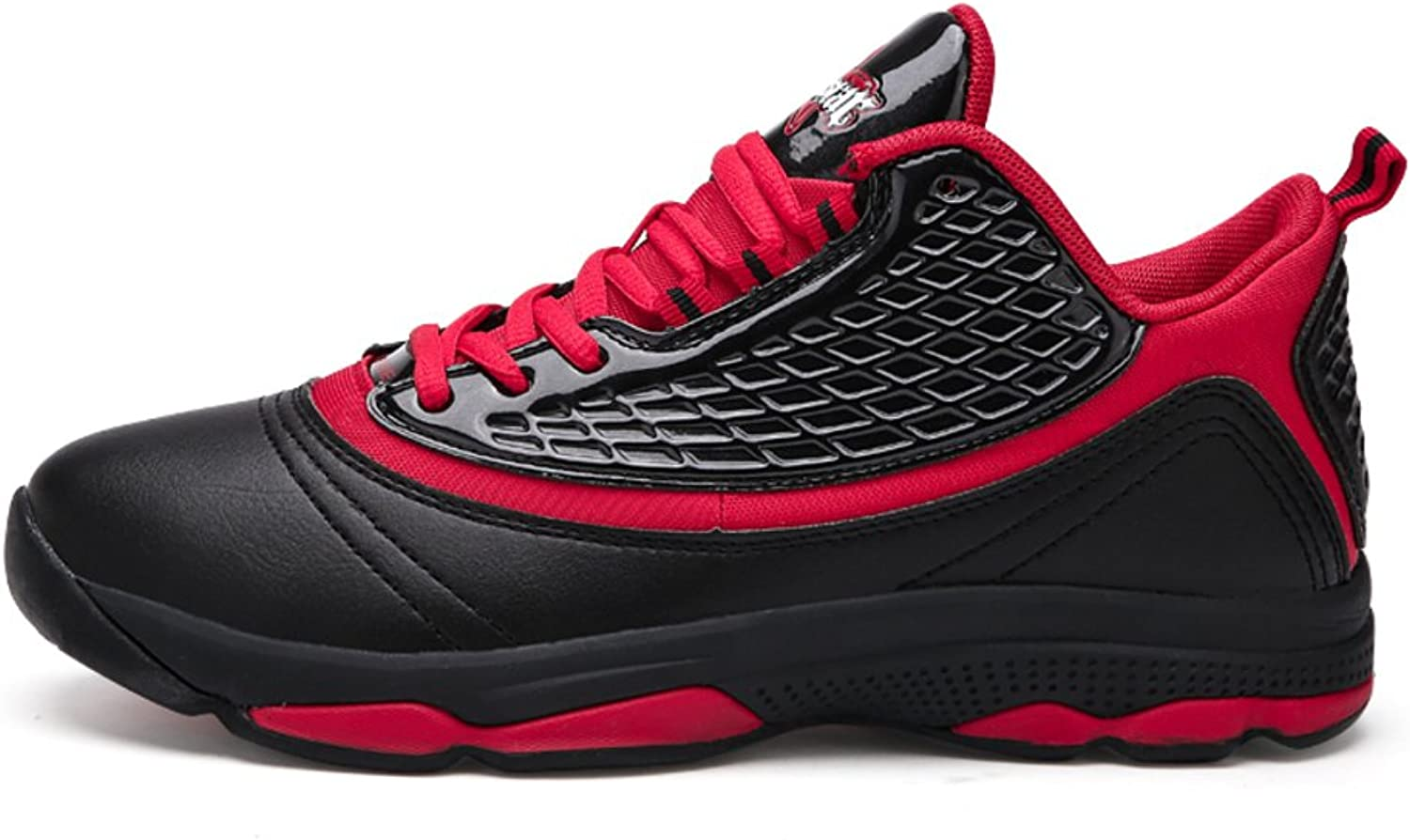 SPLNWTFHCNWPCB Basketball shoes Male Low-top Sneakers wear Sneakers