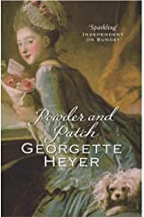 Powder And Patch: Gossip, scandal and an unforgettable Regency romance Kindle Edition
