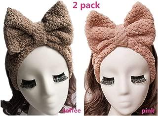 Best fluffy headband for makeup Reviews