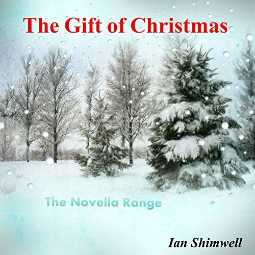 Couverture de The Gift of Christmas