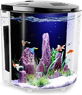fish tank free delivery