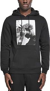 Mister Tee 2pac F*CK The World Hoody Sweatshirt Uomo