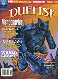 The Duelist Magazine (#19 - October 1997)