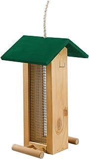Ferplast Natura F5 Bird Feeder, 14.6 x 15.3 x 27 cm