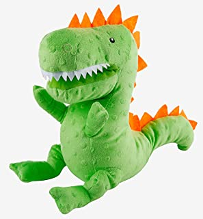 KINGDOM SECRET Derek The Weighted Dinosaur Sensory Support for Calm and Focus 2 lb