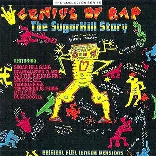 Funky Rap & Hip Hop (Compilation CD, 10 Tracks)