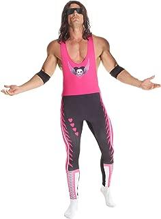 wrestler costume