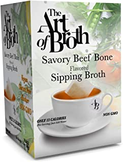 Best instant soup broth Reviews