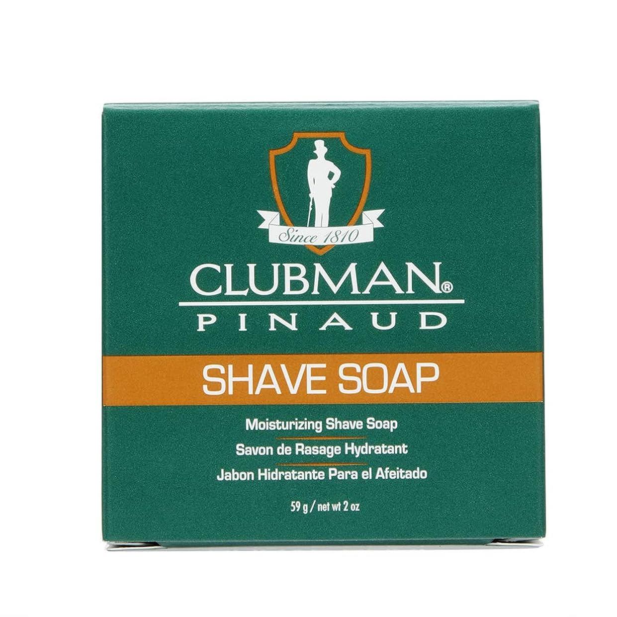 CLUBMAN Shave Soap (並行輸入品)