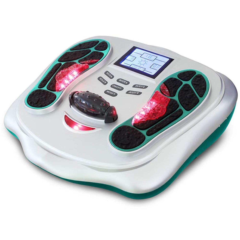 流体ベーリング海峡動物調整可能 足のマッサージャー足の理学療法遠赤外線理学療法は痛みや痛みを和らげるのに役立ちます リラックス, Silver