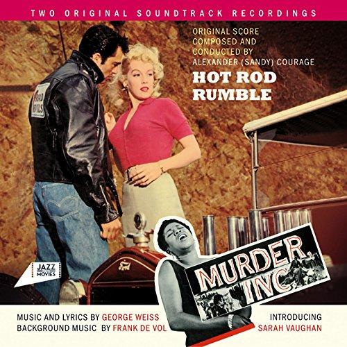 Dente Fender (Hot Rod Rumble)