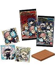 呪術廻戦ディフォルメシールウエハース 20個入りBOX (食玩)