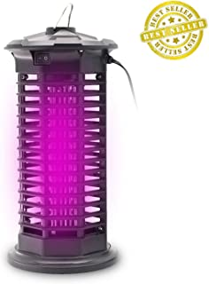 indoor bug zapper as seen on tv