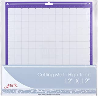 Janome Artistic High Tack Cutting Mat 12