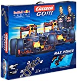 Carrera 20062474 Go MAX Power