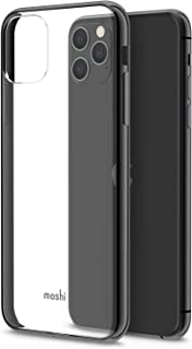 Moshi Vitros Protection Cover for Iphone 11 Pro Max, Black