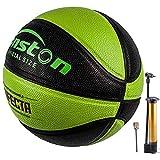 Senston Pelota de Baloncesto Outdoor Balón de Baloncesto Para Niños Tamaño 5