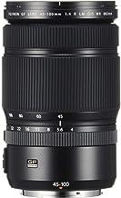 Fujifilm GF 45-100mm F4 R LM WR Lens