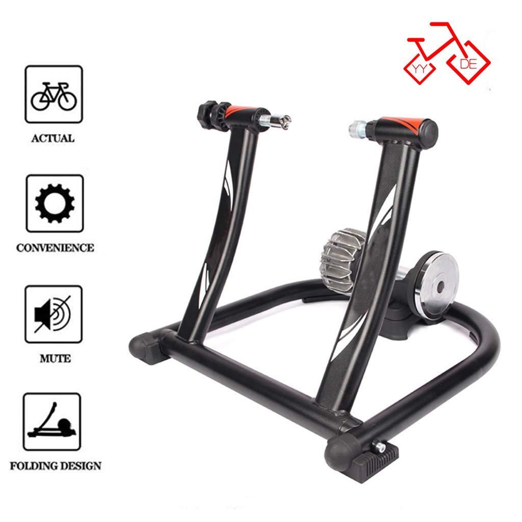 YYDE Indoor Bike Trainer Trainer Soporte Interior para Bicicletas ...