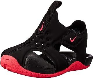 Nike Sunray Protect 2 (TD), Sandales Plateforme Mixte Enfant, 0
