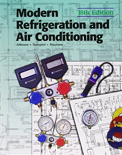 Modern Refrigeration and Air Conditioning product image
