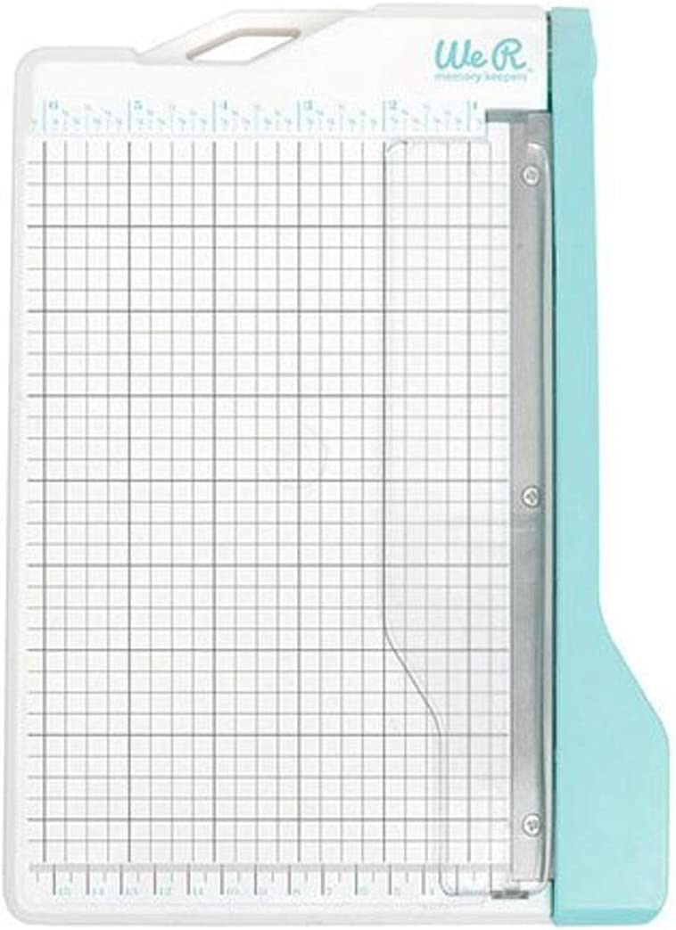 We R Cheap Memory Keepers 0633356600930 Trimmer Mat-Mini Gui Opening large release sale