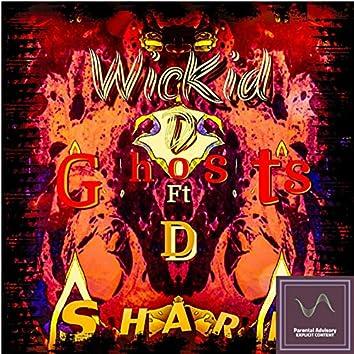 Ghosts (feat. D-Sharp)