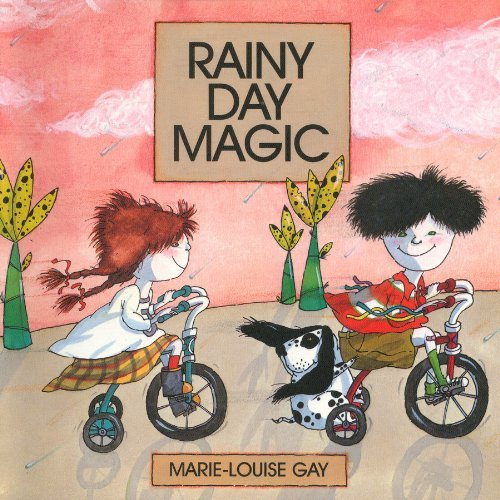 Rainy Day Magic