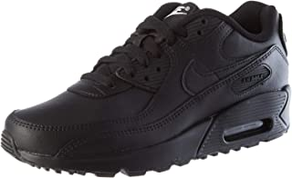 Air Max 90 Leather Boys Shoes