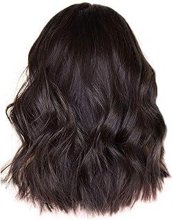 becoler pelucas Pelucas de Cabello Natural brasileña de