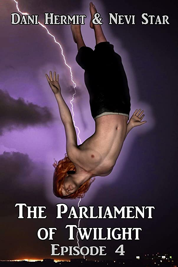 屋内でパイプライン蛇行Parliament of Twilight: Episode 4