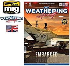 AMM5211 AMMO by Mig The Weathering Aircraft #11 Embarked