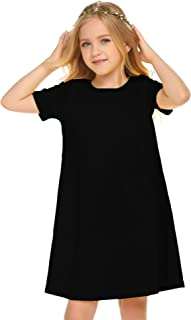 Best kids t shirt dress Reviews
