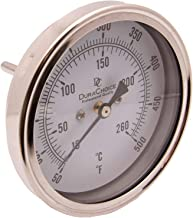 Industrial Bimetal Thermometer 3
