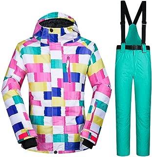 mint snowboard jacket