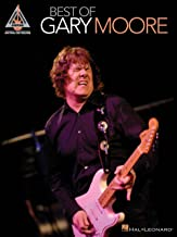 Best of Gary Moore - Guitar Recorded Version Songbook