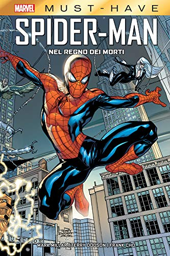 Nel regno dei morti. Spider-Man