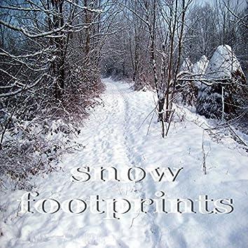 Snow Footprints (Relate4ever Narrator)