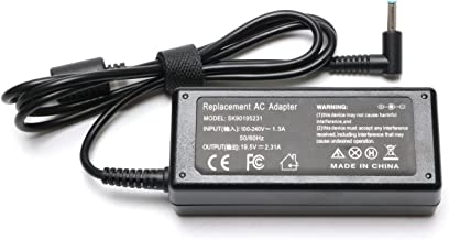 DJW 45W Ac Adapter/Power Cord Supply For HP 741727-001 740015-002 740015-001 hstnn-ca40 721092-001 719309-001 719309-003 845836-850 [19.5V 2.31A]-12 months warranty
