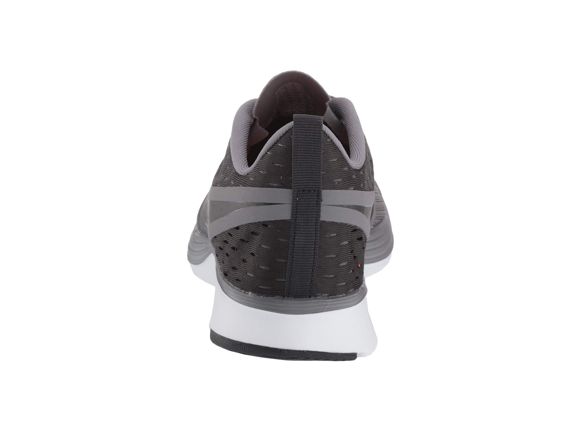 83ec2b9c7ead9 Strike Zoom Glow lava oil Gunsmoke white Grey Nike 2 zxwUfzT