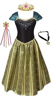 princess coronation dress