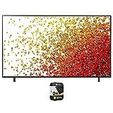 Best LG 50 Inch TVs - LG 50NANO75UPA 50 Inch HDR 4K UHD Smart Review