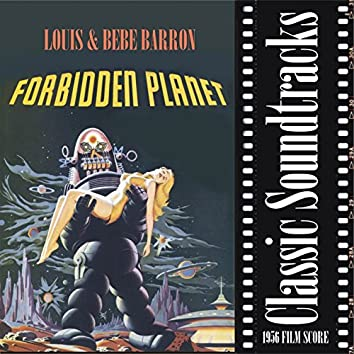 The Forbidden Planet (1956 Film Score)