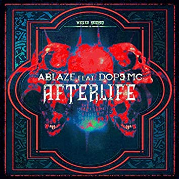 Afterlif3 (feat. DOP3 MC)