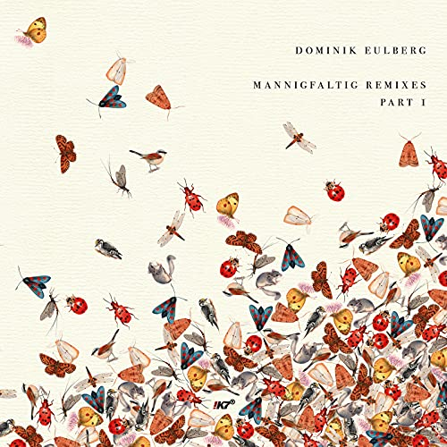 Mannigfaltig Remixes (Pt. 1)